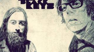 The Black Keys - Wicked Messenger(With Lyrics)