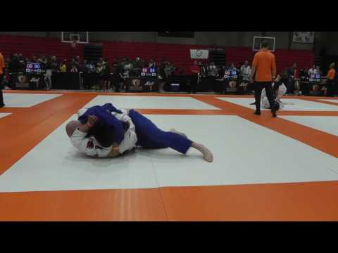 Grappling Industries NYC Mat3 P2