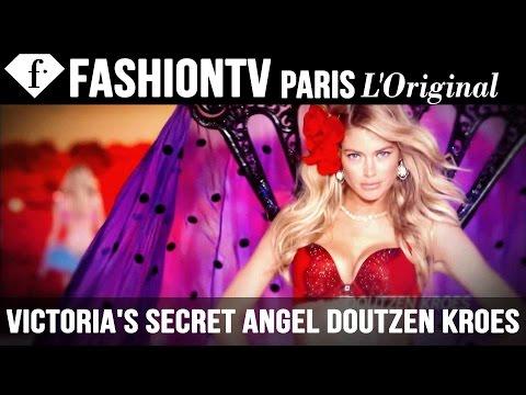 Victoria's Secret Angel Doutzen Kroes | FashionTV