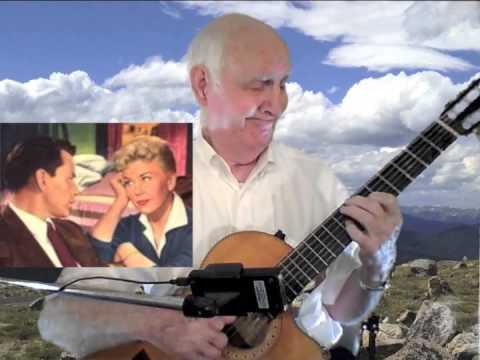 Young At Heart Arranged And Sung By Dan Mitchell