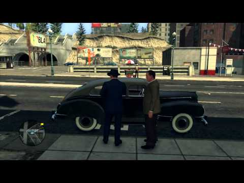 LA Noire - Homicide Desk Case 3 - 5 Star - The Silk Stocking Murder - Part 2