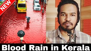 Blood Rain in Kerala | Tamil | Madan Gowri | MG
