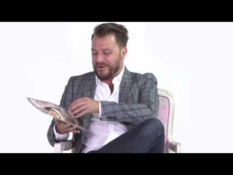Dapper Laughs & Linsey Dawn McKenzie - PRP Awards 2017 Promo Video