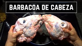 Cabezas de borrego tipo Barbacoa | La Capital