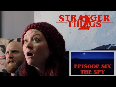 Download Youtube: Hogwarts Reacts: Stranger Things S02E06
