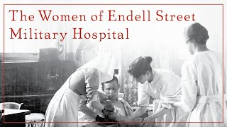 The Trailblazing Women Who Ran Britain's Most Extraordinary WWI Military Hospital