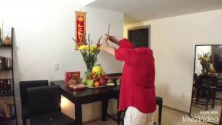 Happy lunar new year be like vs... Dan Nguyen