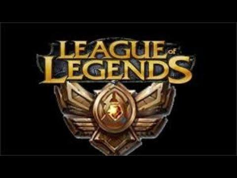League of legends como vc nunca viu