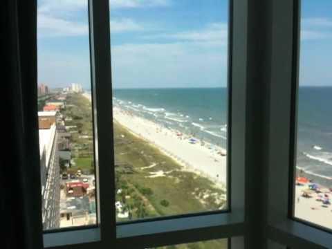 Avista Resort, North Myrtle Beach Sc