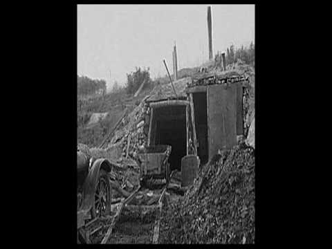 Coal Mining In Iowa- Archives Alive