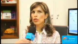 Programa Super Saudável - Consumo de chocolate - Cristina Trovó