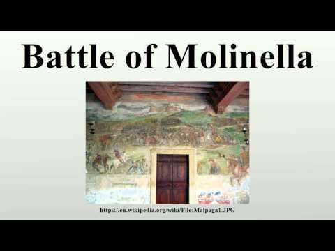 Battle of Molinella