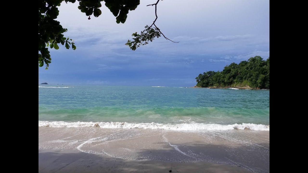 Playa Beach Manuel Antonio