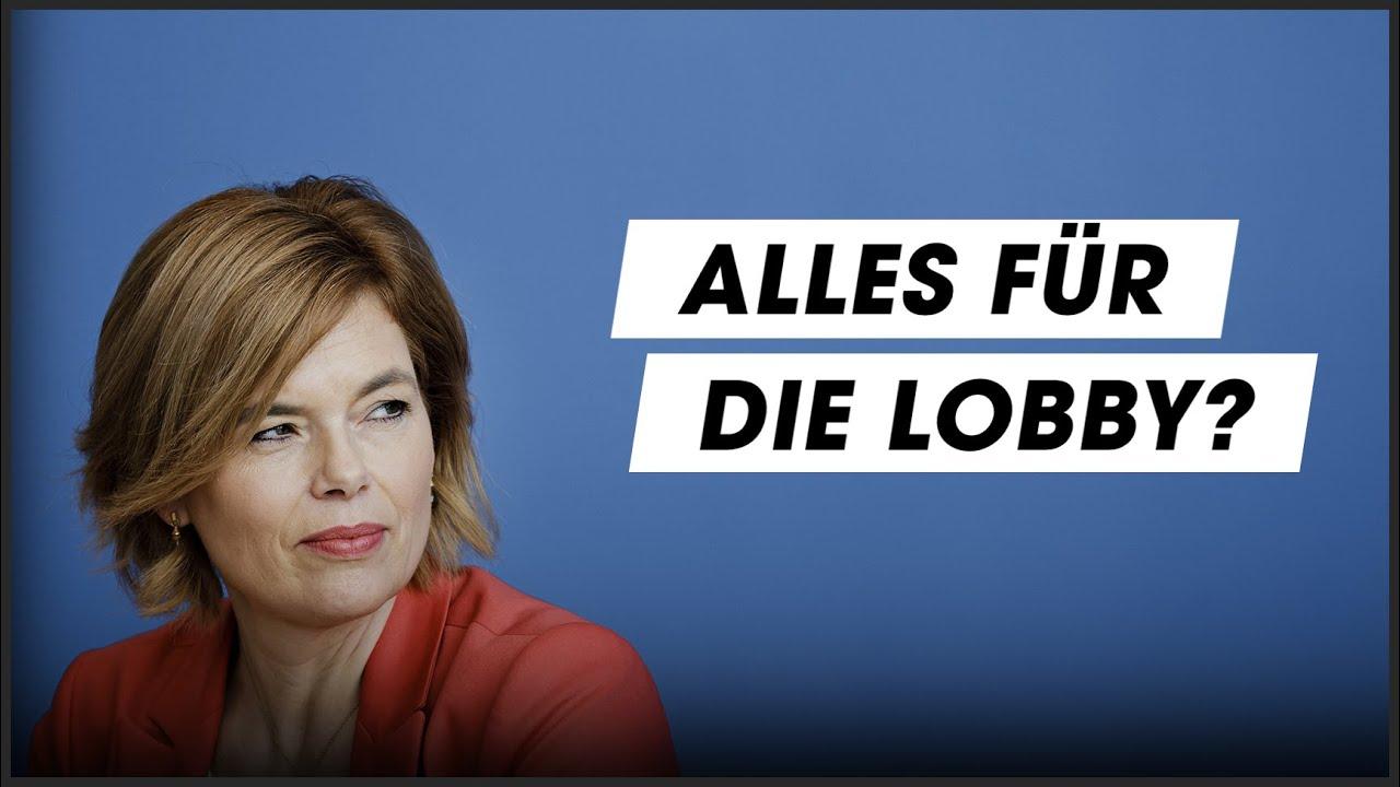 Download Julia Klöckner: Was war da los?