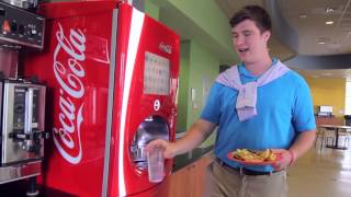SUNY Cortland Unlimited Access Dining