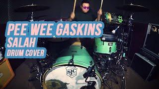 Pee Wee Gaskins - Salah - Drum Cover by Superkevas
