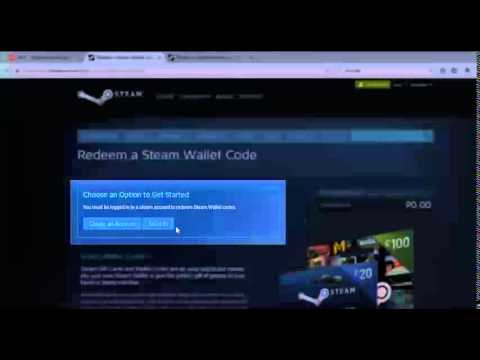 Steam Wallet Code With Mobile Device | Human Resources Newark