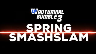 The LRR Autumnal Rumble — WWE2K19