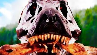 DO I TASTE GOOD!? | The Hunter Primal #4