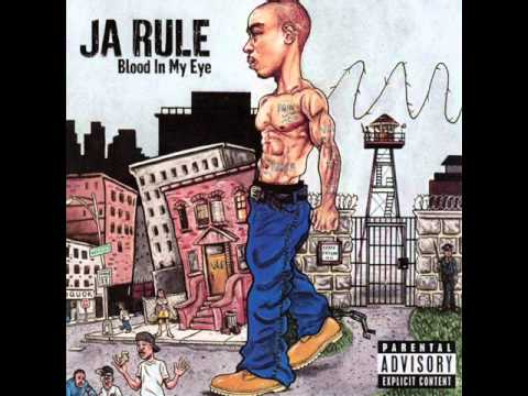 Ja Rule (The Crown) (HQ)