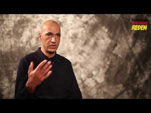 Im Interview mit Tahir Della