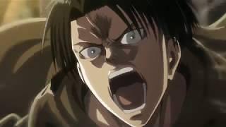 Attack on Titan Season 3 – Official SimulDub Trailer