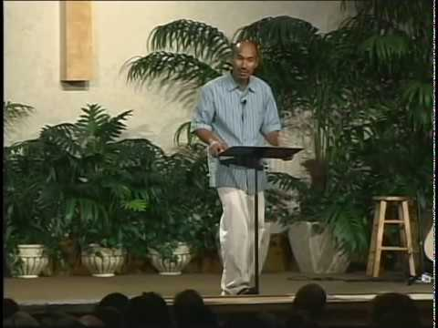 Francis Chan: Praying Till It Works