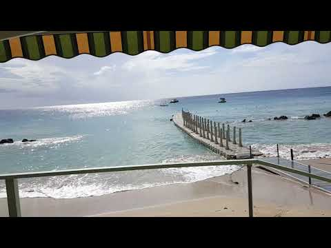 The Fish Pot Restaurant, Speightstown, Barbados