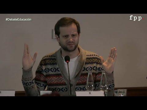"""Axel Kaiser: """"¿Ricardo Lagos es Neoliberal?"""""""