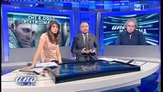 Servizio Di Chiara Paduano Sulla Liberazione Di Pietro Maso (15 04 2013)