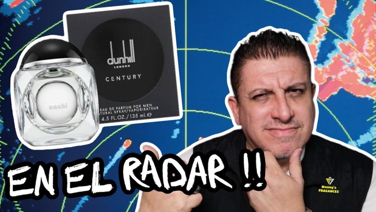 DUNHILL CENTURY  by Dunhill || Una fragancia que esta al CENTURY ! !! !  || SERIE ... En el Radar !!