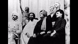 Swami Vivekananda at Parliament Of World's Religions, 1893