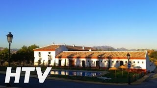Camping Pueblo Blanco en Olvera