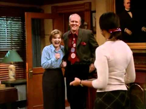3rd Rock from the Sun   4x14   Paranoid Dick