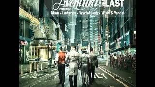Mix  Aventura .-Prince royce