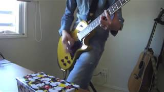 片平里菜 - Hey boy! ~guitar cover~【Y2M10】