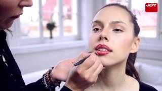 Hollywoodské červené rty / JOY Beauty Studio Thumbnail
