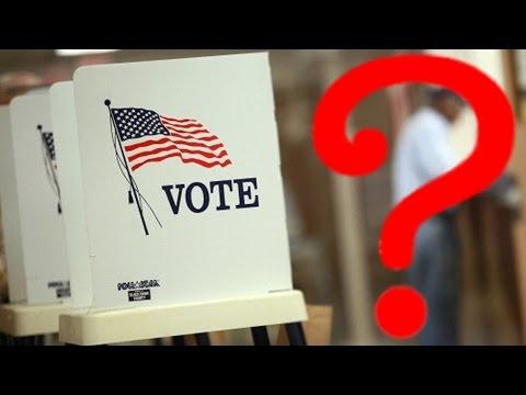 Hillary Clinton Participates In US Election Recount