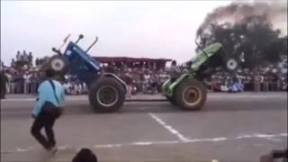 Video Tractor stunt fail + Punjab+Compilation+ 2016 download MP3, 3GP, MP4, WEBM, AVI, FLV November 2018