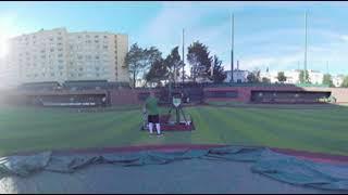 Negoesco Baseball Field