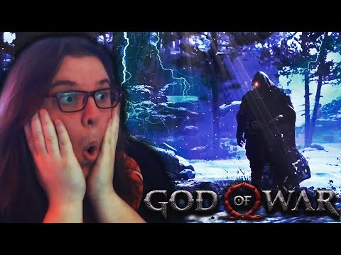 REACCIÓN A FINAL SECRETO DE GOD OF WAR - IMPACTANTE!!