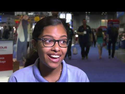 IAM-Sponsored Young Mechanics Showcase Skills