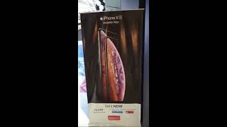 Buying iPhone XS Max In India