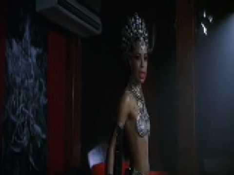 Vampire Queen Akasha (part 1)