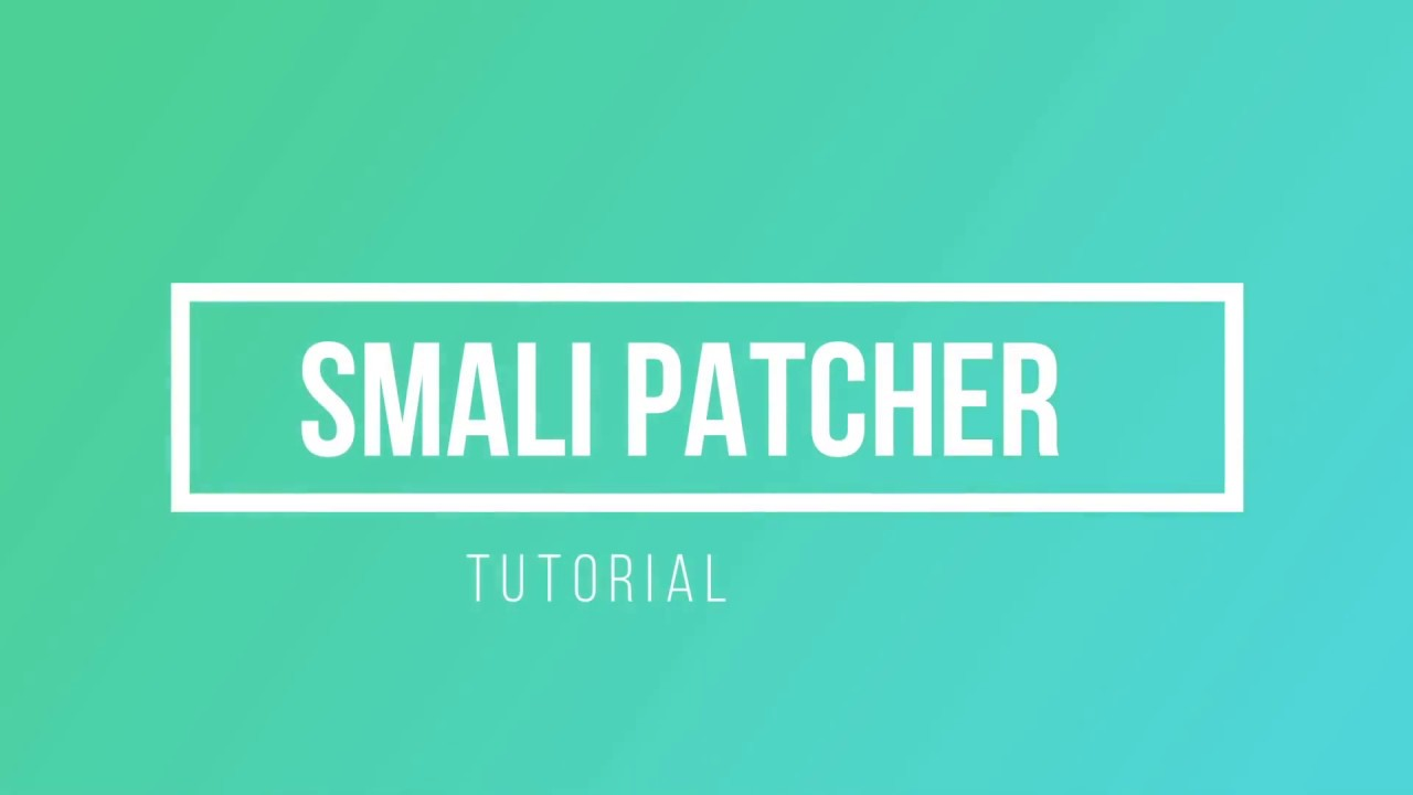 Smali Patcher [Magisk] Pokemon Go | GPS Signal not found 11 FIX by  ShadowBan DzNuts