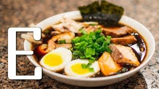 Суп Рамен — рецепт Едим ТВ