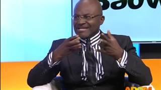 Badwam Mpensenpensenmu on Adom TV (14-3-17)