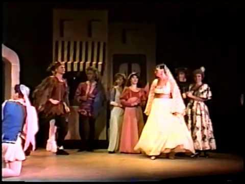 Kiss Me Kate - 1992 CTC Production