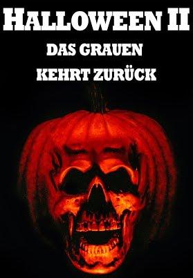Halloween II: Das Grauen kehrt zurück
