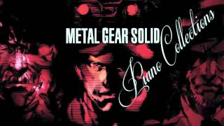 Metal Gear Solid | Full OST On Piano